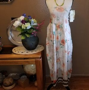LAPIS DRESS BEAUTIFUL